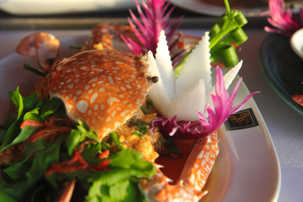 Patong's best restaurant
