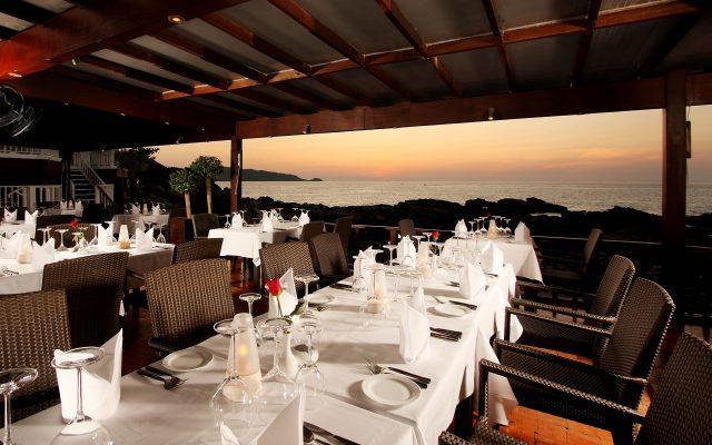 Phuket Italian Restaurant in Patong