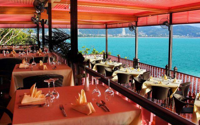 Phuket Thai Restaurant in Kalim