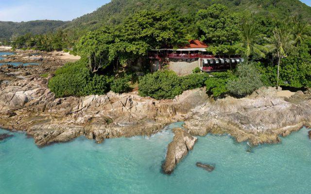 Phuket Thai Restaurant in Patong