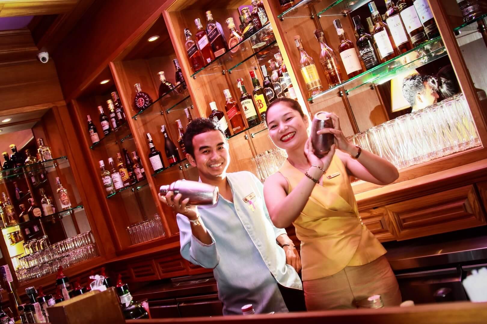 Phuket best restaurant