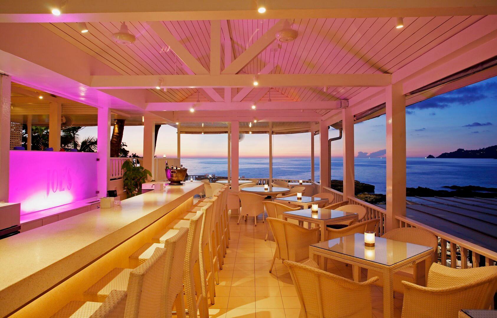 Restaurant in Phuket