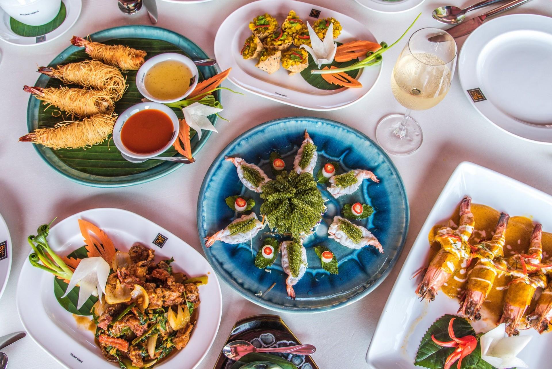 Patong Restaurant